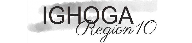 IGHOGA Region 10
